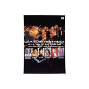 "GIZA studio R&B PARTY at the ""Hills パン工場 堀江"" vol.1 [DVD]|dss"