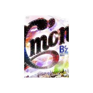 B'z LIVE-GYM 2011 -C'mon- [DVD]|dss