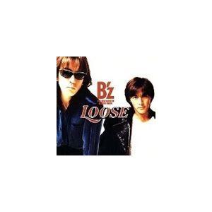 B'z / LOOSE [CD]|dss