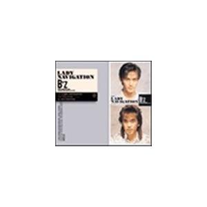 B'z/LADY NAVIGATION(CD)