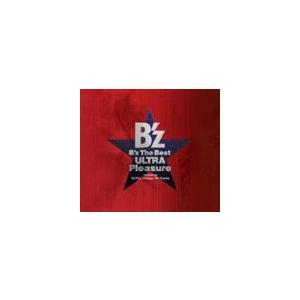 """B'z / B'z The Best """"ULTRA Pleasure"""" [CD] dss"""