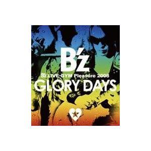 B'z/B'z LIVE-GYM Pleasure 2008-GLORY DAYS- [Blu-ray]|dss
