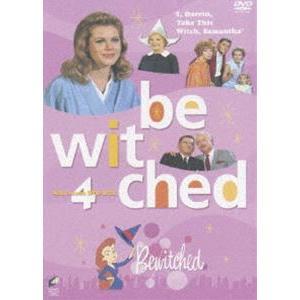 奥さまは魔女 4th Season DVD-BOX [DVD]|dss