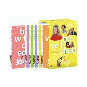 奥さまは魔女 7th Season DVD-BOX [DVD]|dss