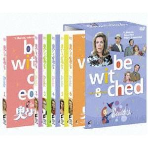 奥さまは魔女 8th Season DVD-BOX [DVD]|dss