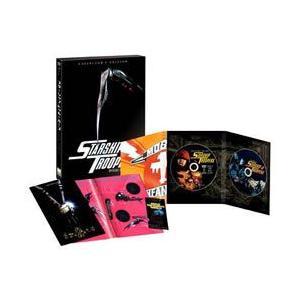 スターシップ・トゥルーパーズ コレクターズ・エディション ツインパック [DVD] dss