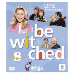 奥さまは魔女 8thシーズン セット2 [DVD]|dss