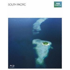 BBC EARTH サウス・パシフィック ブルーレイ・デラックスBOX[episode 1-6] [Blu-ray]|dss
