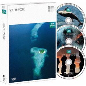 BBC EARTH サウス・パシフィック DVD-BOX[episode 1-6] [DVD]|dss