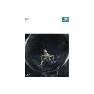 BBC EARTH ライフ DVD-BOX[episode1-10] [DVD]|dss