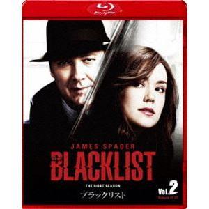 ブラックリスト シーズン1 ブルーレイ コンプリートパック Vol.2 [Blu-ray]|dss