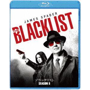 ブラックリスト シーズン3 ブルーレイ コンプリートパック [Blu-ray]|dss