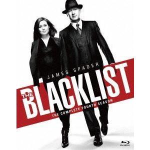 ブラックリスト シーズン4 ブルーレイ コンプリートBOX【初回生産限定】 [Blu-ray]|dss