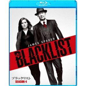 ブラックリスト シーズン4 ブルーレイ コンプリートパック [Blu-ray]|dss