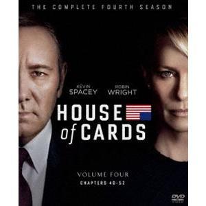ソフトシェル ハウス・オブ・カード 野望の階段 SEASON4 [DVD]|dss
