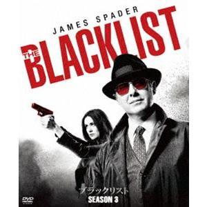 ソフトシェル ブラックリスト シーズン3 BOX [DVD]|dss