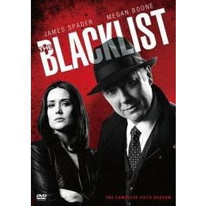ブラックリスト シーズン5 DVD コンプリートBOX【初回生産限定】 [DVD]|dss