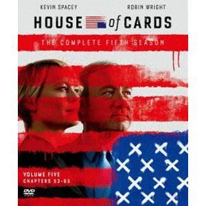 ソフトシェル ハウス・オブ・カード 野望の階段 SEASON5 [DVD]|dss