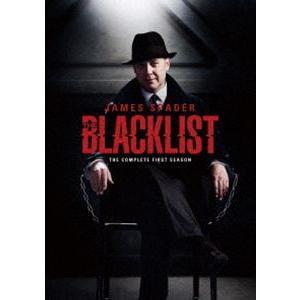 ブラックリスト SEASON1 COMPLETE BOX [DVD]|dss