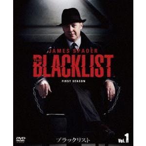 ソフトシェル ブラックリスト シーズン1 BOX Vol.1 [DVD]|dss