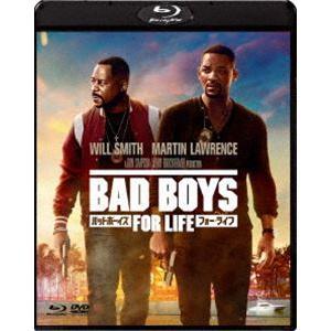 バッドボーイズ フォー・ライフ ブルーレイ&DVDセット [Blu-ray]|dss