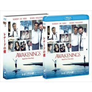 吹替洋画劇場『レナードの朝』デラックス エディション【初回生産限定】 [Blu-ray]|dss