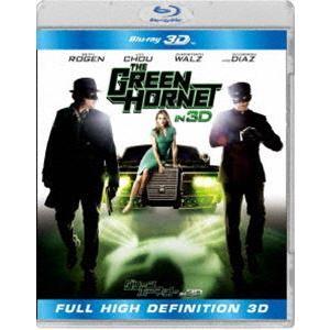 グリーン・ホーネット 3D&2Dブルーレイセット [Blu-ray]|dss
