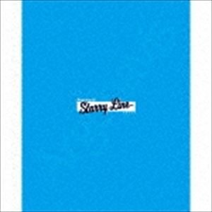 Argonavis / Starry Line(Blu-ray付生産限定盤/CD+Blu-ray) [CD]|dss