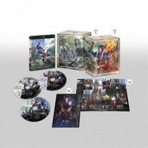仮面ライダー響鬼 Blu-ray BOX 1 [Blu-ray]|dss