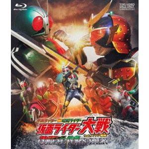 平成ライダー対昭和ライダー 仮面ライダー大戦 feat.スーパー戦隊 コレクターズパック [Blu-ray]|dss
