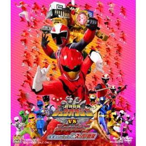 劇場版 動物戦隊ジュウオウジャーVSニンニンジャー 未来からのメッセージ from スーパー戦隊[ブルーレイ+DVD] [Blu-ray] dss
