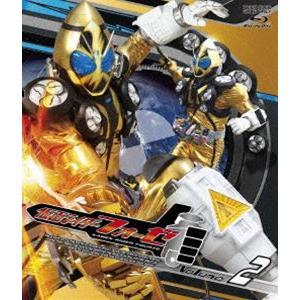 仮面ライダーフォーゼ VOL.2 [Blu-ray]|dss