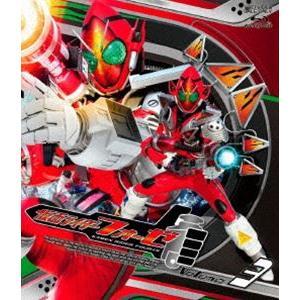 仮面ライダーフォーゼ VOL.3 [Blu-ray]|dss