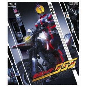 仮面ライダー555 Blu-ray BOX1 [Blu-ray]|dss