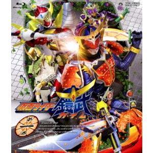 仮面ライダー鎧武/ガイム 第一巻 [Blu-ray]|dss