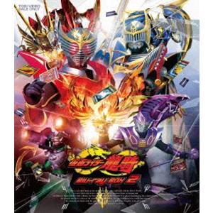 仮面ライダー龍騎 Blu-ray BOX 2 [Blu-ray] dss