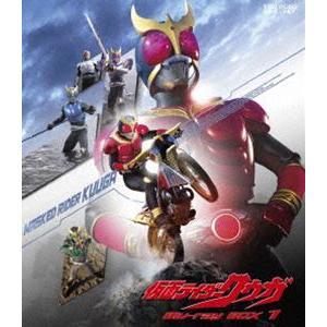 仮面ライダークウガ Blu-ray BOX 1 [Blu-ray]|dss