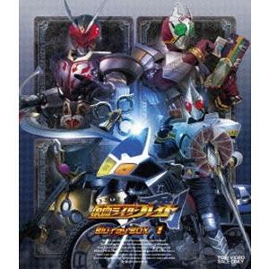 仮面ライダー剣 Blu-ray BOX 1 [Blu-ray]|dss
