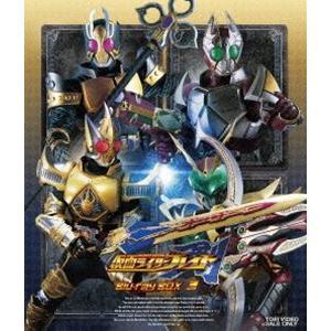 仮面ライダー剣 Blu-ray BOX 3 [Blu-ray]|dss