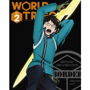 ワールドトリガー VOL.2 [Blu-ray] dss