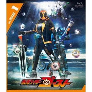 仮面ライダーゴースト Blu-ray COLLECTION 1 [Blu-ray]|dss
