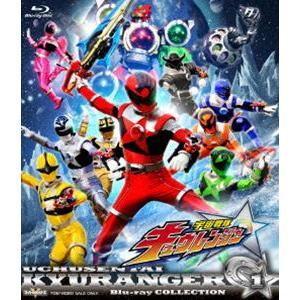 スーパー戦隊シリーズ 宇宙戦隊キュウレンジャー Blu-ray COLLECTION 1 [Blu-ray]|dss