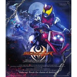 仮面ライダーキバ Blu-ray BOX 1 [Blu-ray]|dss