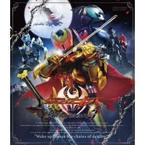 仮面ライダーキバ Blu-ray BOX 3 [Blu-ray]|dss