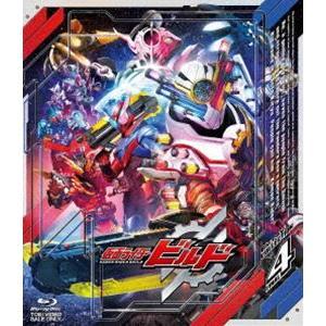 仮面ライダービルド Blu-ray COLLECTION 4 [Blu-ray]|dss