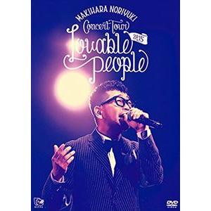 "Makihara Noriyuki Concert Tour 2015""Lovable People"" [DVD]|dss"