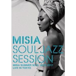 MISIA SOUL JAZZ SESSION [DVD]|dss