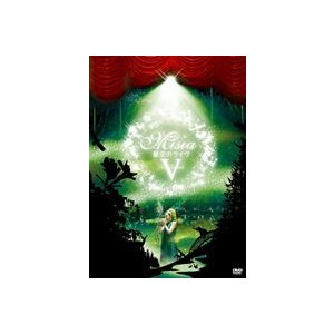 MISIA/星空のライヴV Just Ballade MISIA with 星空のオーケストラ2010(通常盤) [DVD]|dss