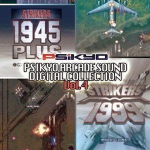 種別:CD 彩京 解説:1999年にゲームセンターに登場した『ストライカーズ1945Plus』と、『...