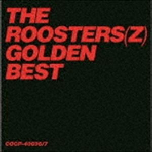 ザ・ルースターズ / ゴールデン☆ベスト ザ・ルースターズ(UHQCD) [CD]|dss